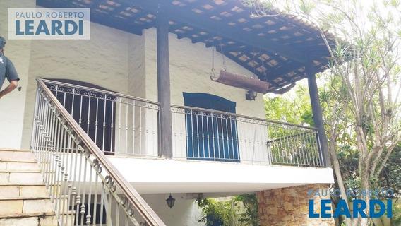 Casa Assobradada Jardim Guedala - São Paulo - Ref: 544420