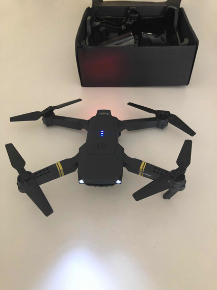 Drone Blade 720p (leia) Emotion Similar Eachine E58 Bem Novo