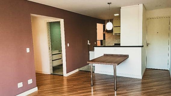 Apartamento Com 2 Dormitórios À Venda, 70 M² Por R$ 317.000 - Jardim São Dimas - São José Dos Campos/sp - Ap5315