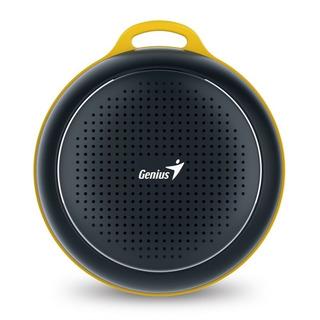 Parlante Portatil Genius Sp-906bt Bluetooth Negro