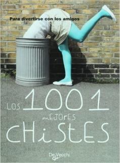 Los 1001 Mejores Chistes, Equipo De Expertos 2100, Vecchi