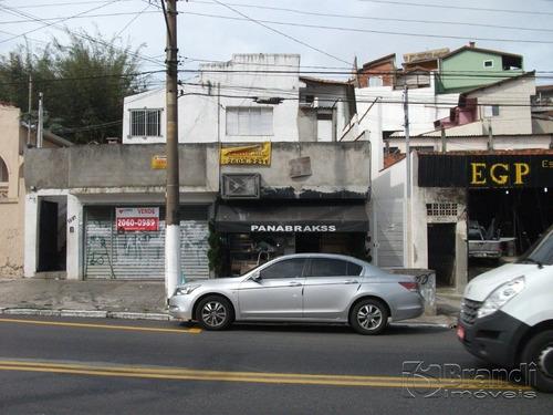 Imagem 1 de 2 de Terreno Com 430m² Na Vila Prudente! - V-3585