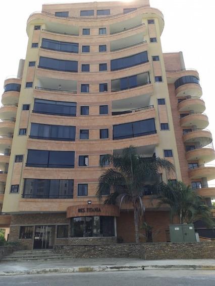 Apartamento En Venta En Urb. El Parral Valencia Raq