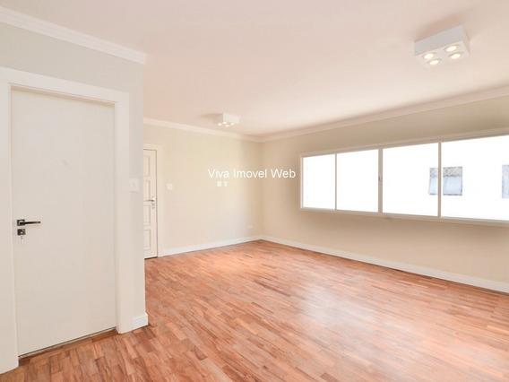 More Em São Paulo- Sp Brasil Apartamento Renovado E Pronto Para Morar - Ap00055 - 34437340