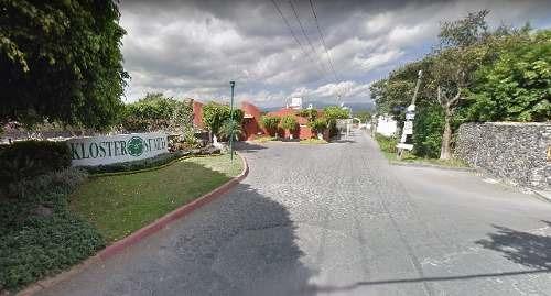 Remate Bancario Casa En Fracc Residencial Cuernavaca Morelos