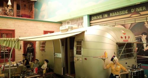 Imagen 1 de 15 de Avion Coach Travel Trailer 1965
