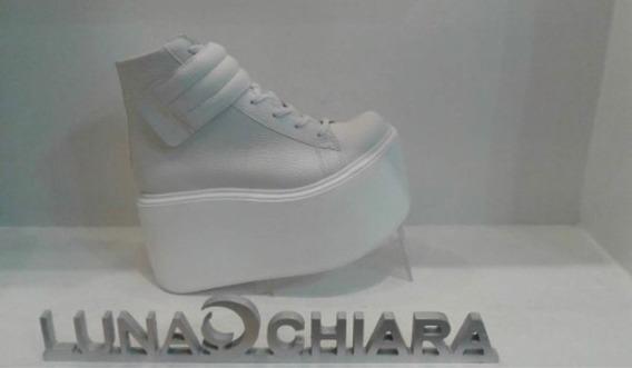Zapatillas Luna Chiara Nuevas