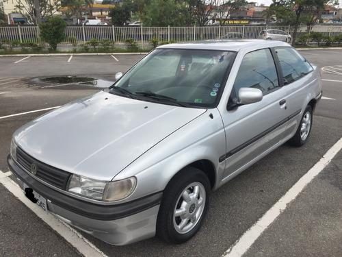 Imagem 1 de 15 de Volkswagen Logus Glsi 2000