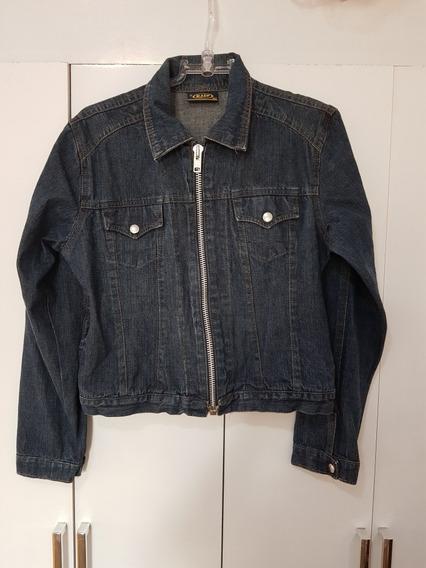 Jaqueta Jeans Ri 19