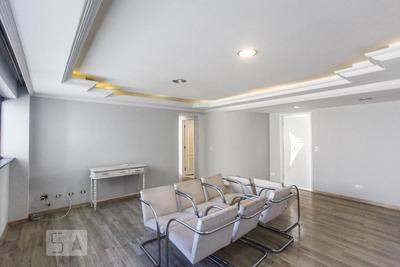 Apartamento No 2º Andar Mobiliado Com 3 Dormitórios E 2 Garagens - Id: 892916577 - 216577