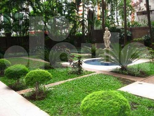 Imagem 1 de 14 de Venda Apartamento Santo Andre Bairro Jardim Ref: 3635 - 1033-3635
