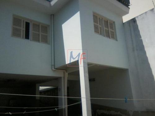 Imagem 1 de 13 de Id 4818 - Casa P/ Ivestimento Prox.  Linha Azul Metro E Aeroporto Congonhas - 4818