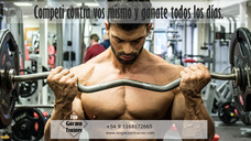 Personal Trainer Capital Federal - Caballito, Almagro, Otros