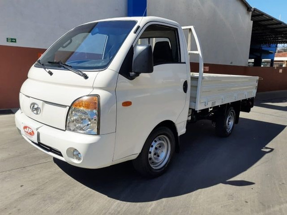 Hyundai Hr Hd Longo 4x2 Com Caçamba 2.5 Turbo Inter..not3670