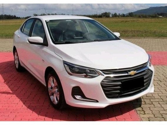 Chevrolet Onix Plus 1.0 Turbo Lt 2020 Manual