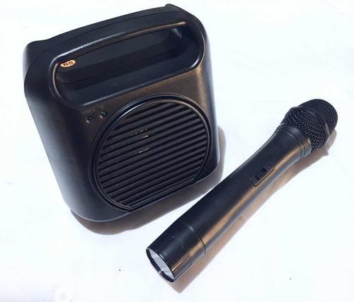 Imagen 1 de 3 de Amplificador Con Micrófono Ophyr Sh925 Handset Ideal Colegio