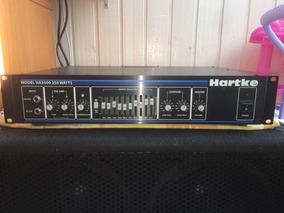 Cabeçote Hartke Ha3500 Ampli