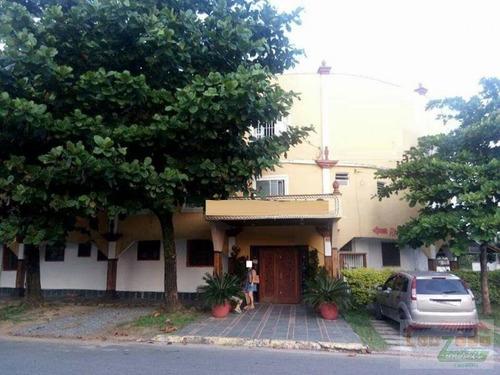 Pousada Para Venda Em Itanhaém, Gaivotas - 1140_2-549872