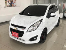 Chevrolet Spark Gt Rs 1200cc 2016, Full Equipo Permuto