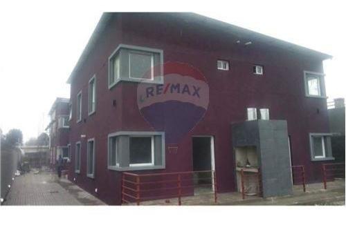 Venta Duplex 3 Amb.c/coch,y Patio En Polvorines!
