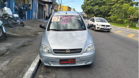 Corsa Hatch 1.0 Mpfi Joy Flex 4p Manual