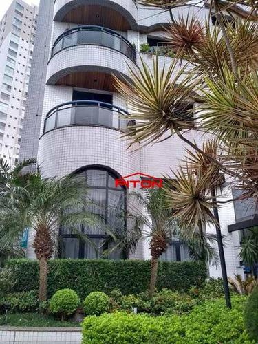 Apartamento Com 3 Dormitórios À Venda, 125 M² Por R$ 850.000,00 - Vila Carrão - São Paulo/sp - Ap2087