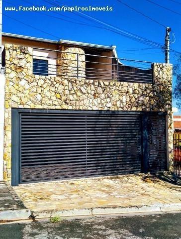 Imagem 1 de 1 de Casa Para Venda Em Tatuí, Jardim Planalto, 3 Dormitórios, 3 Banheiros, 2 Vagas - 663_1-1664415