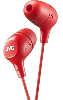 Jvc Marshmallow Hafx38mr Earset