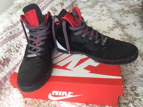 Tênis Nike Kobe 9 Nsw Lifestyle Yoh Qs - Ano Do Cavalo Novo