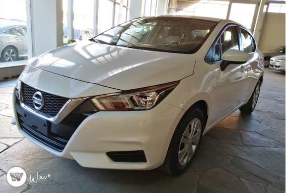 Nissan New Versa Sense