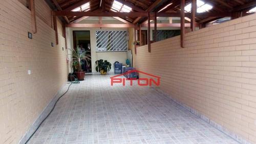 Imagem 1 de 16 de Sobrado Com 3 Dormitórios À Venda, 100 M² Por R$ 585.000,00 - Penha De França - São Paulo/sp - So2326