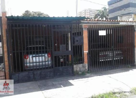 Casa En Venta Zona Centro Codigo 20-2802 Am