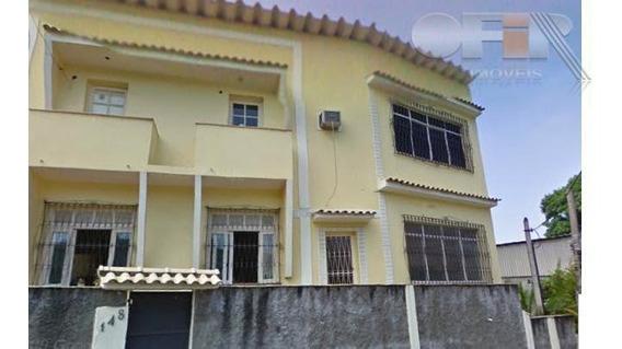 Casa Com 3 Dormitórios À Venda, 510 M² Por R$ 730.000,00 - Santa Rosa - Niterói/rj - Ca0688