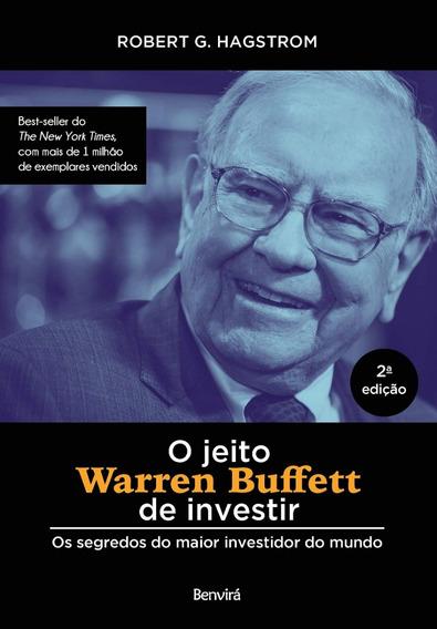 Livro - O Jeito Warren Buffett De Investir - 02ed/19