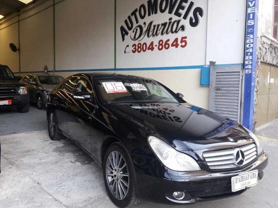 Mercedes 06 Cls 500