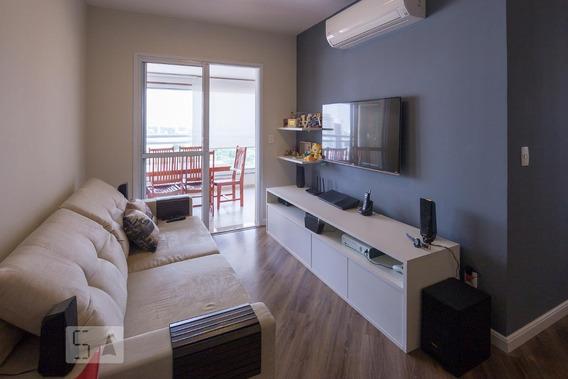 Apartamento Para Aluguel - Barra Funda, 3 Quartos, 93 - 892890500
