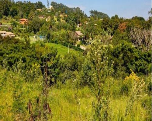 Imagem 1 de 3 de Terreno Á  Venda No Condomínio Vale Santa Fé  Na Cidade De Vinhedo/sp. - Te002614 - 67742997