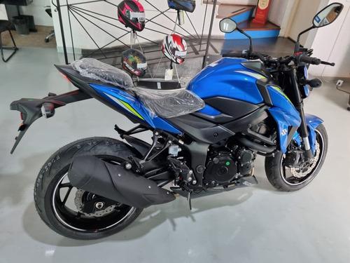 Kawasaki Gsx-s 750za 0 Km