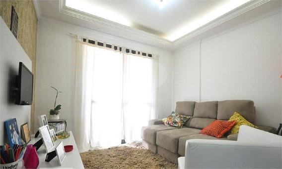 Apartamento 3 Dorm Para Locação Ou Venda No Jardim Ampliação, Morumbi, São Paulo - 273-im83966