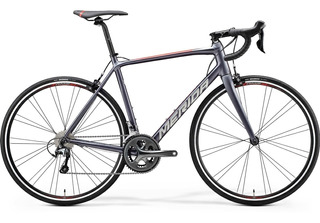 Bicicleta Merida Scultura 300 2020 Ruta 2x10 Tiagra- Palermo