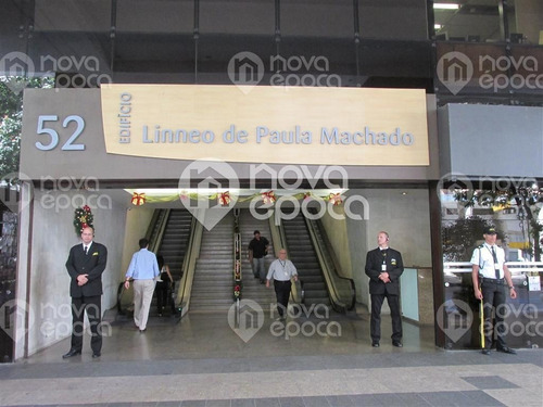 Imagem 1 de 5 de Lojas Comerciais  Venda - Ref: Fl0sl26756
