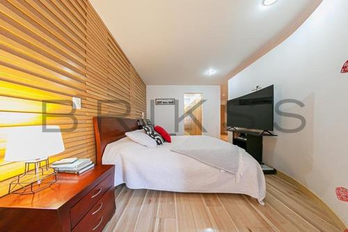 Apartamento En Venta En Bogota El Chico