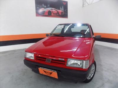 Fiat Uno Uno Mille Eletronic 8v Gasolina 2p Manual