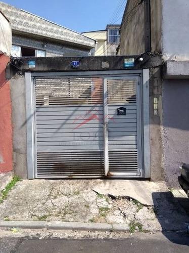 Imagem 1 de 30 de Vila Missionária - Casa Impecável - Id 1181. - 1181