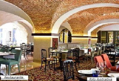 Restaurante E Lanchonete Sbc R$ 480.000 Ref: 1743
