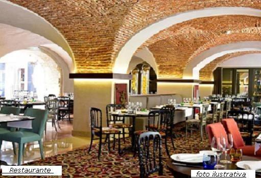 Restaurante E Lanchonete Sbc R$ 230.000 Lucro 13mil