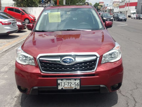 Subaru Forester 2.5 I Xsl H4 At