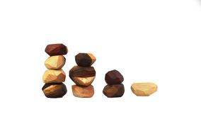 Piedras De Construcción Naturales
