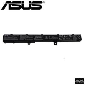 Bateria Notebook Asus X451 X451c X451ca 14.8v 2600mah Nova!