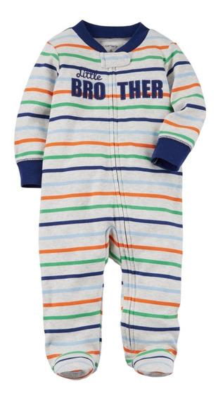 Ropa De Bebe Carters Pijamas Tallas Rn A 9 Meses 100% Orig